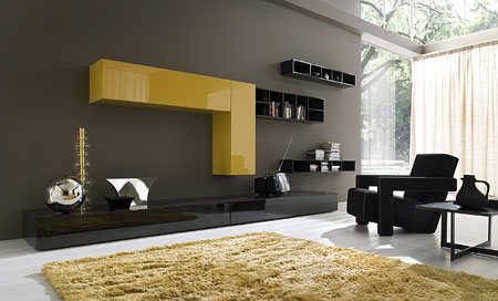 design contemporain design. Black Bedroom Furniture Sets. Home Design Ideas